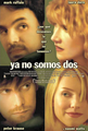 Ya no somos dos - We don't live here anymore