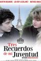 Tres recuerdos de mi juventud - Trois souvenirs de ma jeunesse. - Dirección: Arnaud Desplechin. - País Francia.