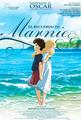 El recuerdo de Marnie - Omoide no Mânî. - Dirección: Hiromasa Yonebayashi. - País: Japón.