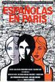 Españolas en Paris