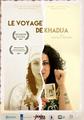 El viaje de Khadija - Le Voyage de Khadija