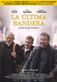 La última bandera - Last flag flying. - Dirección: Richard Linklater. - País: EE.UU..