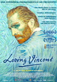 Loving Vincent. - Dirección: Dorota Kobiela. - País: Reino Unido; Polonia.